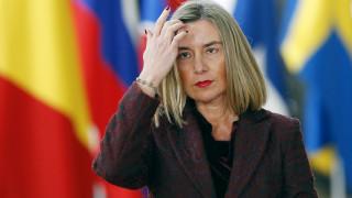 «Όχι» της Ε.Ε. σε νέο κύκλο ενταξιακών συνομιλιών με την Τουρκία