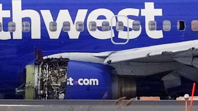 «Χάος και φωνές»: Έσπασε παράθυρο αεροσκάφους, νεκρή μια γυναίκα