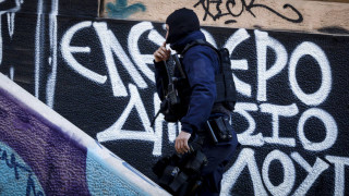 Δύο γνωστοί αντιεξουσιαστές ταυτοποιήθηκαν ότι πήγαιναν στην κατάληψη Gare