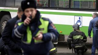 Ρωσία: Μαθητής εισέβαλε με μαχαίρι σε σχολείο και επιχείρησε να βάλει φωτιά