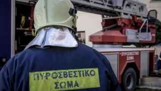 Ζάκυνθος: Νεκρή ηλικιωμένη μετά από φωτιά στο σπίτι της
