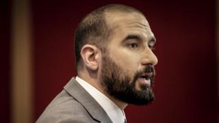 Τζανακόπουλος: Η Τουρκία να μη μπλέκει τη σκιά της με το μπόι της
