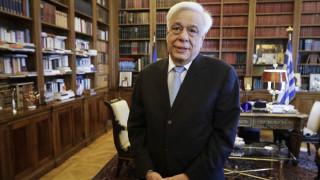 Παυλόπουλος σε Τουρκία: Δεν κάνουμε εκπτώσεις - Θα υπερασπιστούμε τα σύνορά μας
