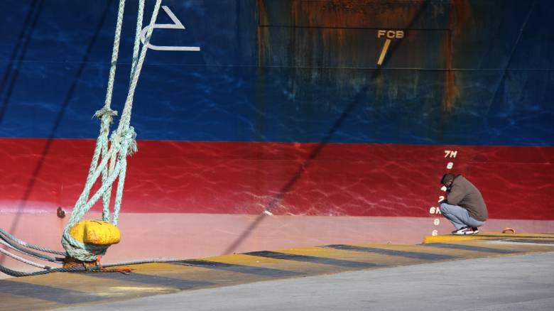 Απεργία ΠΝΟ: Δεμένα τα πλοία στα λιμάνια έως την Παρασκευή
