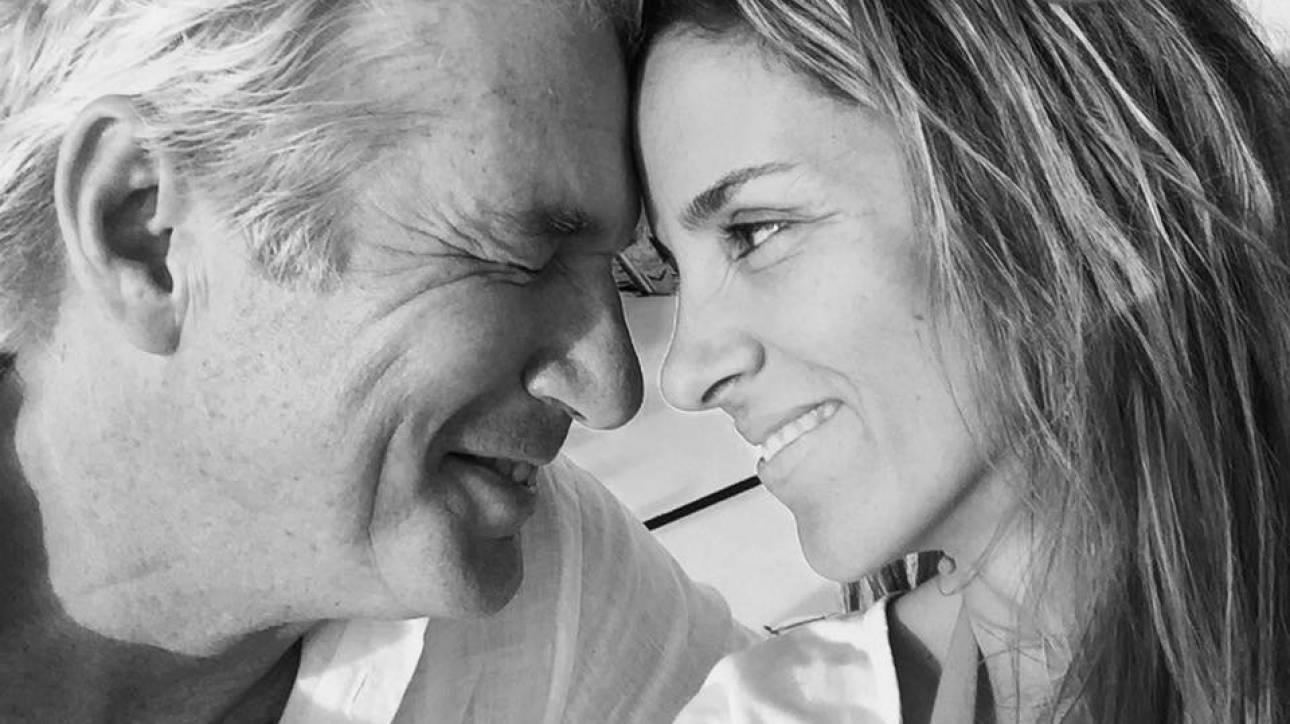 Tabloid report: τρίτος γάμος για τον Ρίτσαρντ Γκιρ & δεύτερος γάμος για τη Γκουίνεθ Πάλτροου