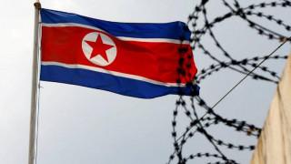 Οι υπουργοί Οικονομικών της G7 επιδιώκουν μέγιστη οικονομική πίεση στη Βόρεια Κορέα