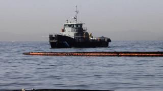 Τα συμπεράσματα της μελέτης του ΕΛΚΕΘΕ για την απορρύπανση του Σαρωνικού