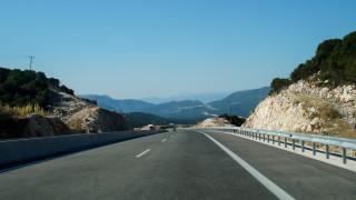 Πράσινο φως για τη χρηματοδότηση του νέου αυτοκινητόδρομου Πάτρας-Πύργου από την Κομισιόν