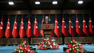 Τουρκία: Τρίμηνη παράταση της κατάστασης έκτακτης ανάγκης