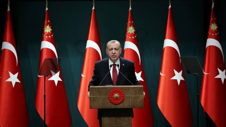 Τουρκία εκλογές: Πώς ο Ερντογάν θα γίνει ο απόλυτος Σουλτάνος μετά τις εκλογές