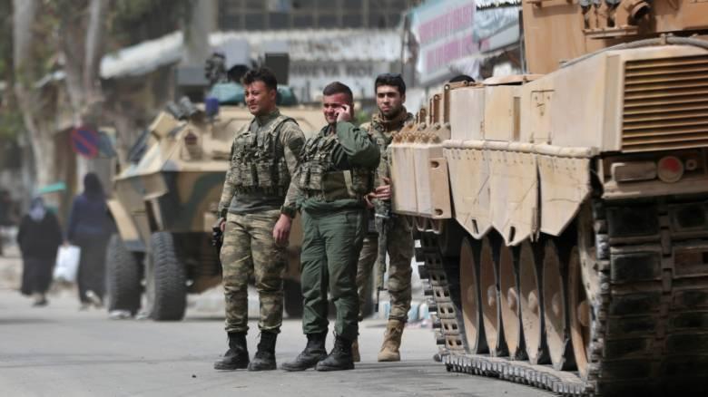 Η Άγκυρα θα απολύσει 3.000 μέλη των ενόπλων δυνάμεων για διασυνδέσεις με τον Γκιουλέν