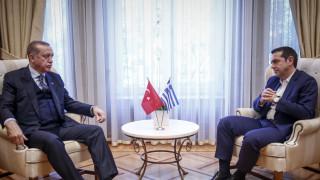 Σε ετοιμότητα το Μαξίμου ενόψει πρόωρων εκλογών στην Τουρκία