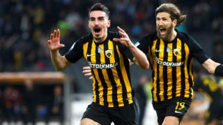 Κύπελλο Ελλάδας: Ο Χριστοδουλόπουλος έστειλε στον τελικό την ΑΕΚ