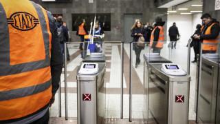 ΟΑΣΑ: Κλείνουν σταδιακά και οι πύλες ΑΜΕΑ στους σταθμούς μετρό
