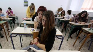 Πότε κλείνουν τα γυμνάσια και λύκεια της χώρας