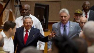 Μιγκέλ Ντίας-Κανέλ: Ο άνθρωπος που θα βάλει τέλος στη διακυβέρνηση της Κούβας από τους Κάστρο