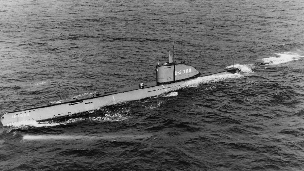 Συνομωσιολογία, τέλος: Εντοπίστηκε το υποβρύχιο που «φυγάδεψε» τον Χίτλερ στη Ν. Αμερική