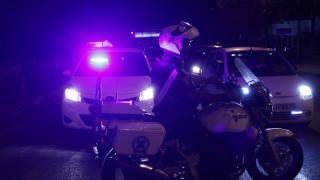 Πυροβολισμός 32χρονου άντρα στο Μενίδι