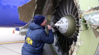 Πού επικεντρώνονται οι έρευνες για τη μοιραία πτήση της Southwest Airlines