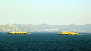 Μεγάλη στρατιωτική άσκηση ετοιμάζει η Τουρκία απέναντι από τη Χίο (vids)