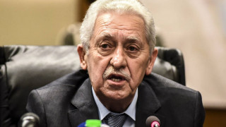 Κουβέλης: Παράνομη η κράτηση των Ελλήνων στρατιωτικών από την Τουρκία