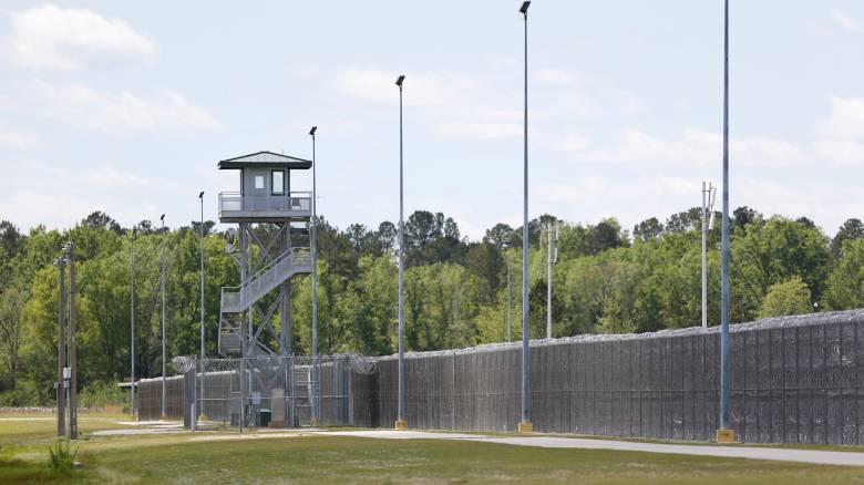 Η Αλαμπάμα θα εκτελέσει 83χρονο θανατοποινίτη