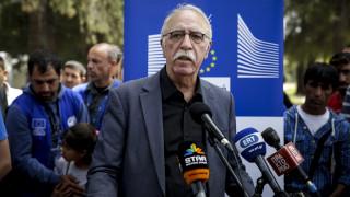 Βίτσας: Η Τουρκία μπορεί να χρησιμοποιήσει το προσφυγικό ως μέσο πίεσης προς την Ελλάδα
