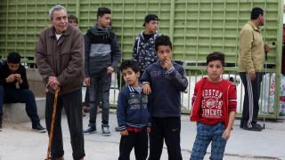 Σε περισσότερα από 12.000 άτομα έδωσε άσυλο η Ελλάδα το 2017
