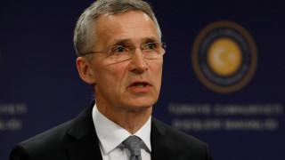 Δεν ενισχύεται η στρατιωτική παρουσία του ΝΑΤΟ στη Βαλτική
