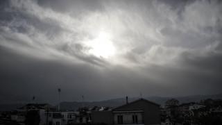 Καιρός: Νεφώσεις και βροχές την Παρασκευή
