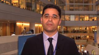 Τζακ Λιου: Σε καλό δρόμο η υπόθεση του ελληνικού χρέους