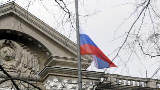 Μόσχα: Τηλεφώνημα για βόμβα στο ρωσικό ΥΠΕΞ