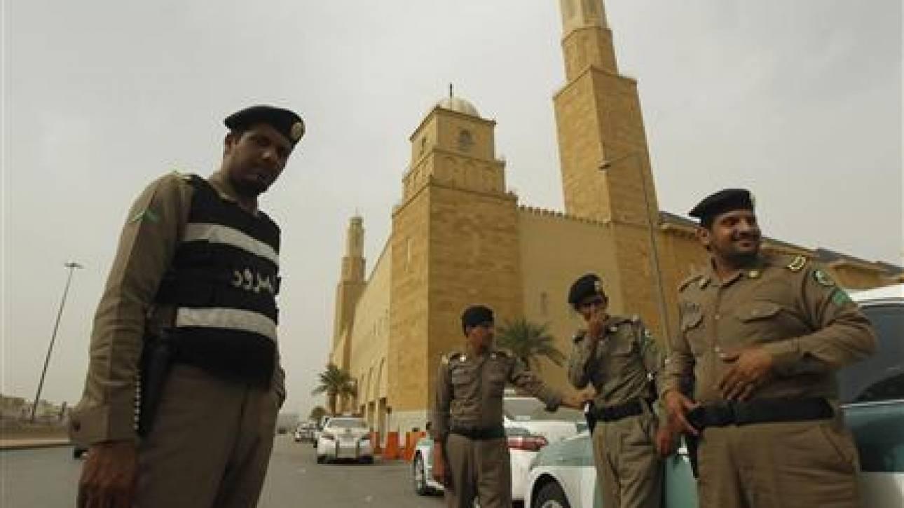 Σαουδική Αραβία: Τέσσερις αστυνομικοί σκοτώθηκαν από επίθεση ενόπλων