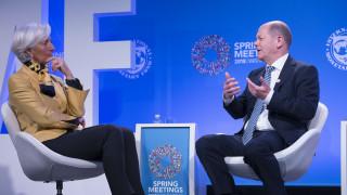 Θετικό κλίμα στην Ουάσιγκτον για λύση στο ελληνικό χρέος