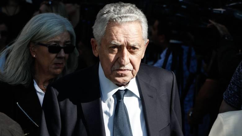Κουβέλης: Η Γαλλία μας δίνει δύο φρεγάτες με leasing