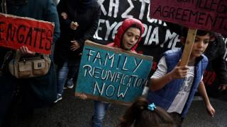 Η απόφαση του ΣτΕ για τους πρόσφυγες προβληματίζει τις Βρυξέλλες
