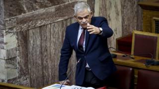 Βουλευτές ΣΥΡΙΖΑ κατά Τόσκα για υπέρμετρη βία στις Σκουριές