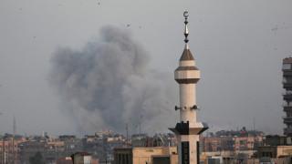 Συρία: Παραδόθηκαν οι αντάρτες που έλεγχαν τον θύλακα νότια της Δαμασκού