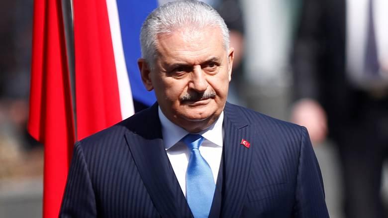 Γιλντιρίμ: Οι εχθροί της Τουρκίας βλέπουν την Ελλάδα ως ασφαλές λιμάνι