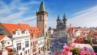 Πέντε ευρωπαϊκά ταξίδια που αξίζει να κάνετε φέτος τον Μάιο