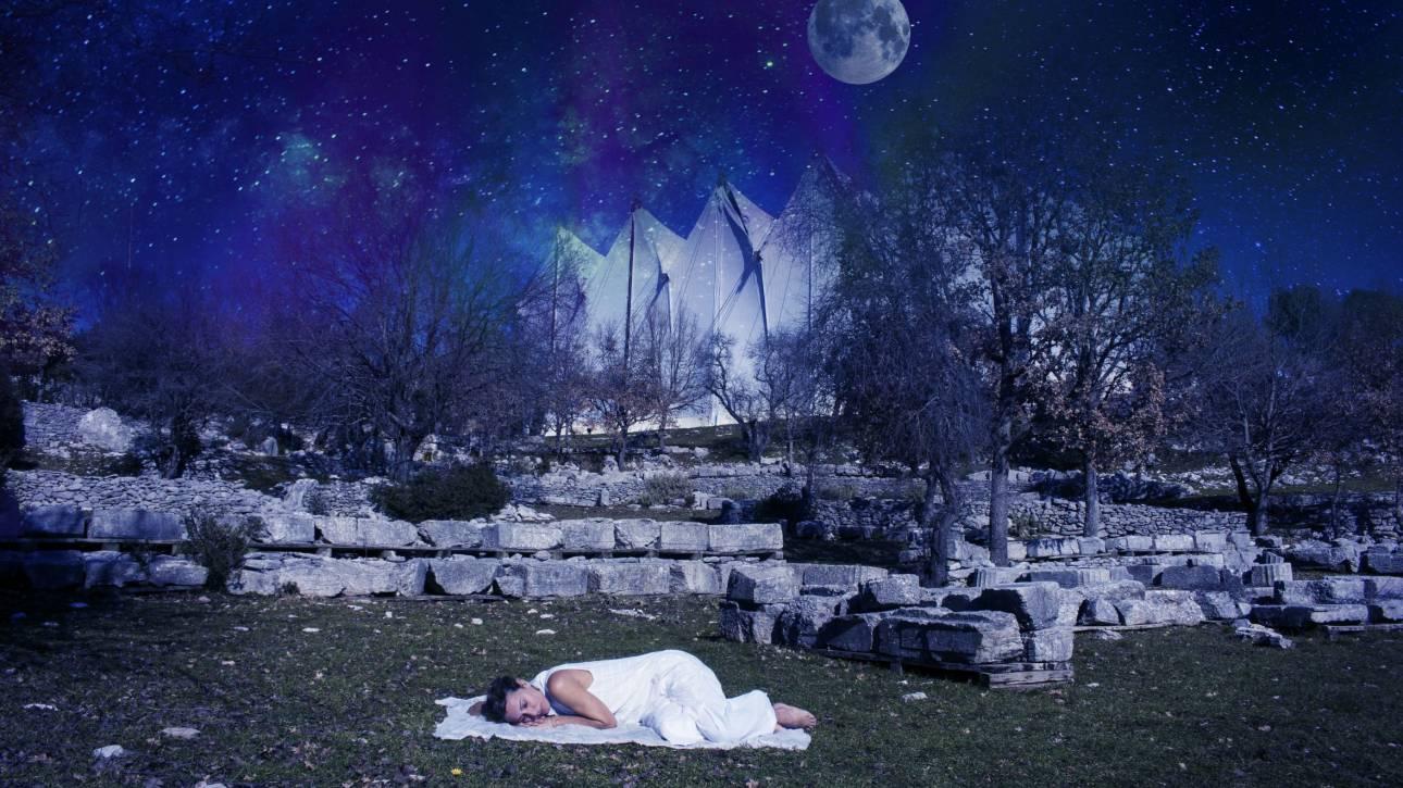 Ολονύκτια λυρικότητα από το σκοτάδι στο φως στο Ναό του Επικούριου Απόλλωνα