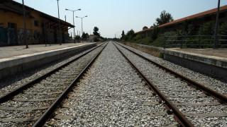 Θεσσαλονίκη: Άνδρας πέθανε από ηλεκτροπληξία σε σιδηροδρομικό σταθμό