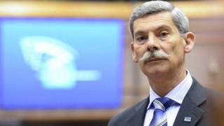 Ανεξαρτητοποιείται ο ευρωβουλευτής της Χ.Α. Συνοδινός