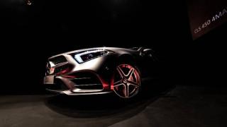 Αυτή είναι η νέα Mercedes-Benz CLS 2018 – Η επίσημη παρουσίαση στο Μέγαρο Μουσικής