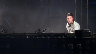 DJ Avicii: Η τελευταία εμφάνιση επί σκηνής και το «αντίο» στους θαυμαστές του