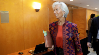 Δύο τα βασικά «αγκάθια» για τη συμμετοχή του ΔΝΤ στο ελληνικό πρόγραμμα