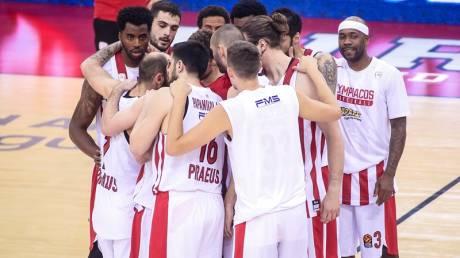 Euroleague: Ισοφάρισε ο Ολυμπιακός, προβάδισμα πρόκρισης για Φενέρμπαχτσε