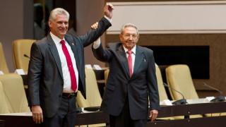 Μιγκέλ Ντίας Κανέλ: Ο νέος πρόεδρος της Κούβας δεν είναι Κάστρο