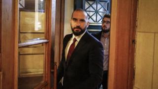 Τζανακόπουλος: Τίποτα δεν μπορεί να διακόψει την πορεία εξόδου από το πρόγραμμα