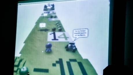 Φοιτητές περνούν τα μαθήματα «τερματίζοντας» πίστα παιχνιδιού σε υπολογιστή